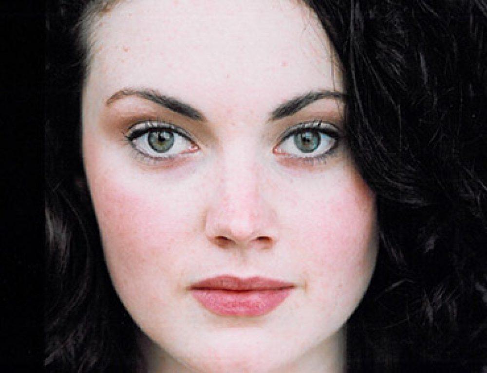 Emma Slipp as Henrietta Leavitt