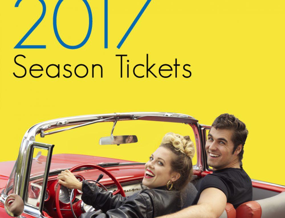2018 Season at the Chemainus Theatre Festival