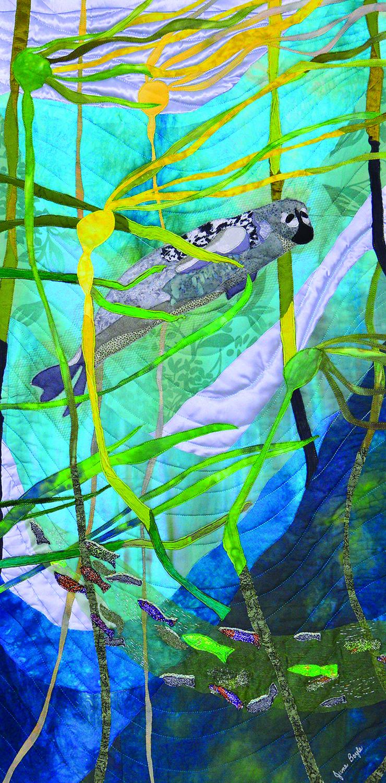Interdependence - June Boyle