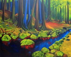 Wolf Creek by Jim Jenkins