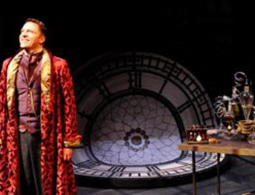 Review: Clever script brings welcome update to 'Christmas Carol'