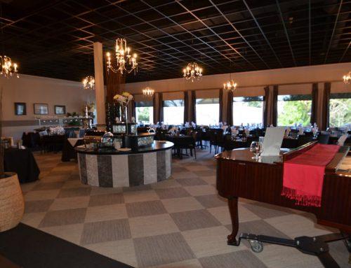 Playbill Dining Room – Photo 3