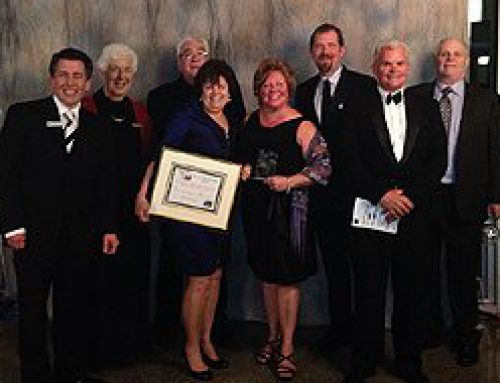 Chemainus Theatre Wins Business Achievement Award