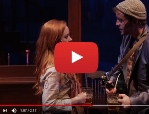 Video: Once at Chemainus Theatre