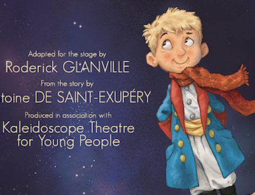 The Little Prince Feature