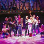 Footloose: The Musical, Chemainus Theatre Festival 2016, Photo: Cim MacDonald