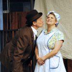 Hilda's Yard, Chemainus Theatre Festival 2016, Photo: Cim MacDonald
