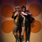 Rock Legends, Chemainus Theatre, 2017, Photo: Cim MacDonald