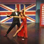 Twist and Shout: The British Invasion, Chemainus Theatre Festival 2015, Photo: Cim MacDonald