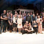 A Christmas Story, Chemainus Theatre Festival 2016, Photo: Cim MacDonald