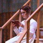 Pride & Prejudice, Chemainus Theatre 2017, Photo: Cim MacDonald