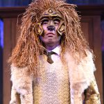 The Lion, The Witch And The Wardrobe, Chemainus Theatre 2017, Photo: Cim MacDonald