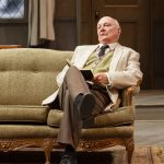 The Mousetrap, Chemainus Theatre Festival 2015, Photo: Cim MacDonald