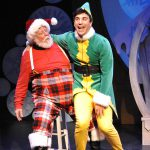 Elf: The Musical, Chemainus Theatre Festival 2015, Photo: Cim MacDonald