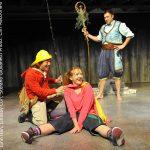 Pet The Fish, Chemainus Theatre Festival 2016, Photo: Cim MacDonald