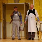 Jeeves Intervenes, Chemainus Theatre Festival 2015, Photo: Cim MacDonald