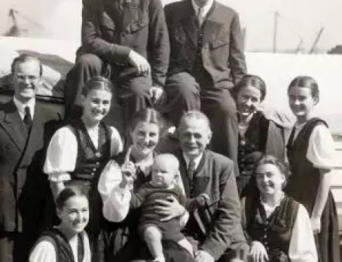 DID YOU KNOW? The true story of the von Trapp Family