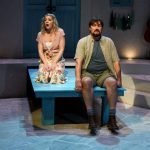 Mamma Mia!, Chemainus Theatre Festival 2019, Photo: Cim MacDonald