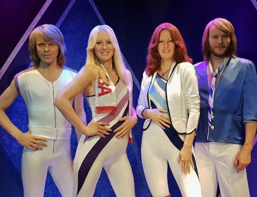 ABBA in the Theatre