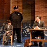 Miracle on 34th Street, Chemainus Theatre Festival 2019, Photo: Cim MacDonald