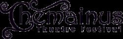Chemainus Theatre Festival Logo